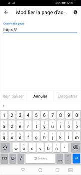 Huawei Y6 (2019) - Internet - configuration manuelle - Étape 25