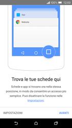 HTC One M9 - Internet e roaming dati - Uso di Internet - Fase 5