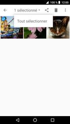 Crosscall Core X3 - Photos, vidéos, musique - Envoyer une photo via Bluetooth - Étape 8