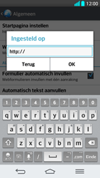 LG G2 - Internet - Handmatig instellen - Stap 26