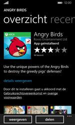 Microsoft Lumia 532 - apps - app store gebruiken - stap 16