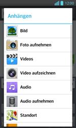 LG Optimus L7 II - MMS - Erstellen und senden - 2 / 2