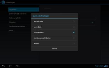 Asus Padfone - Internet - Apn-Einstellungen - 21 / 21