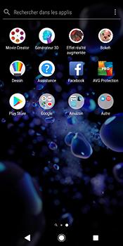 Sony Xperia XZ2 - Applications - Télécharger des applications - Étape 4