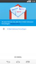LG D855 G3 - E-Mail - Konto einrichten (gmail) - Schritt 7