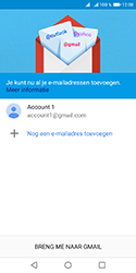Huawei Y5 (2018) - E-mail - e-mail instellen (gmail) - Stap 12