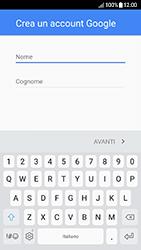 Samsung Galaxy A5 (2016) - Android Nougat - Applicazioni - Configurazione del negozio applicazioni - Fase 5
