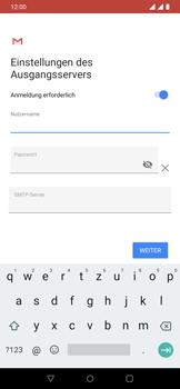 OnePlus 6T - Android Pie - E-Mail - Konto einrichten - Schritt 16