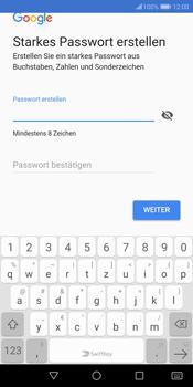 Huawei P Smart - Apps - Konto anlegen und einrichten - 11 / 20