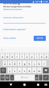 Sony Xperia XA2 Ultra - E-Mail - Konto einrichten (gmail) - Schritt 10