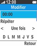 Bouygues Telecom Bc 211 - Premiers pas - Spécificités produits - Étape 6