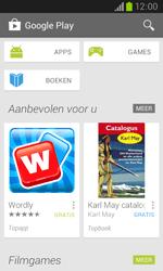 Samsung I8260 Galaxy Core - apps - app store gebruiken - stap 4