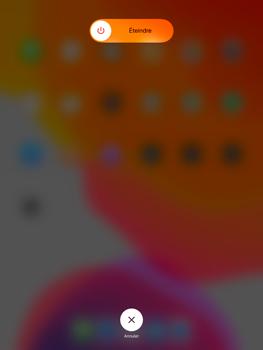 Apple ipad-10-2-7th-gen - Internet et roaming de données - Configuration manuelle - Étape 10