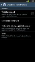 Samsung I9505 Galaxy S IV LTE - 4G instellen  - Toestel instellen voor 4G - Stap 5