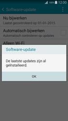 Samsung I9195i Galaxy S4 mini VE - Software updaten - Update installeren - Stap 9