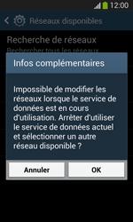 Samsung Galaxy S3 Lite (I8200) - Réseau - utilisation à l'étranger - Étape 10
