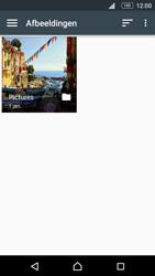 Sony Xperia M5 - E-mail - Bericht met attachment versturen - Stap 12