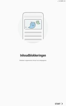 Samsung galaxy-tab-a-10-1-android-oreo - Internet - Handmatig instellen - Stap 22