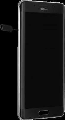 Huawei Mate 9 Pro - SIM-Karte - Einlegen - 1 / 1