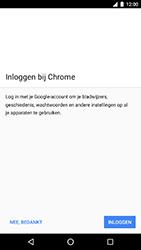 LG Nexus 5X - Android Oreo - Internet - Internetten - Stap 4