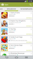 LG G Flex - Apps - Herunterladen - 9 / 20