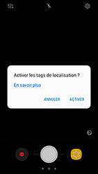 Samsung Galaxy J3 (2017) - Photos, vidéos, musique - Prendre une photo - Étape 7