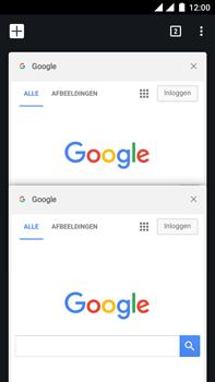 OnePlus 3 - internet - hoe te internetten - stap 17