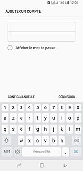 Samsung Galaxy A8 - E-mails - Ajouter ou modifier un compte e-mail - Étape 8