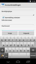 Acer Liquid Jade S - E-mail - Account instellen (POP3 met SMTP-verificatie) - Stap 15