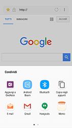 Samsung Galaxy A5 (2016) - Android Nougat - Internet e roaming dati - Uso di Internet - Fase 21