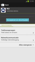 Samsung N7100 Galaxy Note II - Applicaties - Downloaden - Stap 8