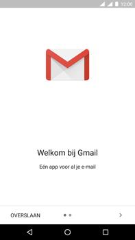 Nokia 6.1 (Dual SIM) - E-mail - Account instellen (POP3 zonder SMTP-verificatie) - Stap 4