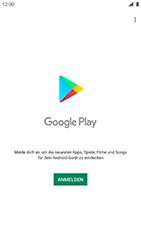 Nokia 8 - Android Pie - Apps - Einrichten des App Stores - Schritt 4