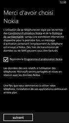 Nokia Lumia 930 - Premiers pas - Créer un compte - Étape 22