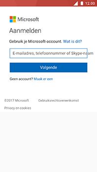 Nokia 6 - E-mail - Handmatig instellen - Stap 8