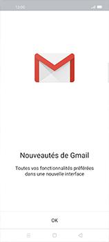 Oppo Find X2 Neo - E-mails - Ajouter ou modifier votre compte Gmail - Étape 4