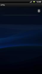 Sony Ericsson Xperia X10 - Internet - Apn-Einstellungen - 15 / 15