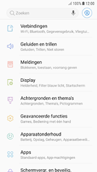 Samsung galaxy-s7-android-oreo - Buitenland - Internet in het buitenland - Stap 5