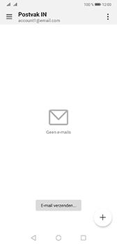 Huawei Mate 20 - E-mail - e-mail versturen - Stap 15