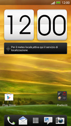 HTC One S - Internet e roaming dati - Configurazione manuale - Fase 24