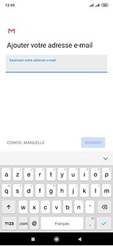 Xiaomi Mi Mix 3 5G - E-mail - configuration manuelle - Étape 9