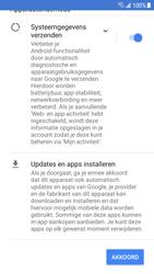 Samsung galaxy-s7-android-oreo - Instellingen aanpassen - Nieuw toestel instellen - Stap 29