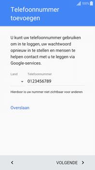 Samsung Galaxy Note 4 (N910F) - Toestel - Toestel activeren - Stap 19