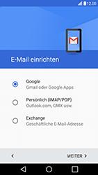 LG H840 G5 SE - E-Mail - Konto einrichten (gmail) - Schritt 8