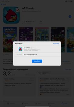 Apple ipad-pro-11-inch-2018-model-a1934 - Applicaties - Downloaden - Stap 14