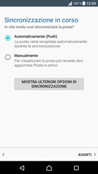 Sony Xperia XA - E-mail - 032c. Email wizard - Outlook - Fase 13