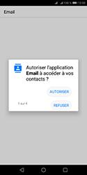 Huawei Y5 (2018) - E-mails - Ajouter ou modifier votre compte Outlook - Étape 9