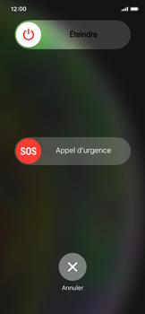 Apple iPhone X - iOS 14 - MMS - Configuration manuelle - Étape 10