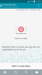 Samsung Galaxy S5 Mini - e-mail - handmatig instellen - stap 11