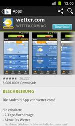 Samsung Galaxy Ace 2 - Apps - Herunterladen - 13 / 22